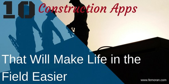 construction apps