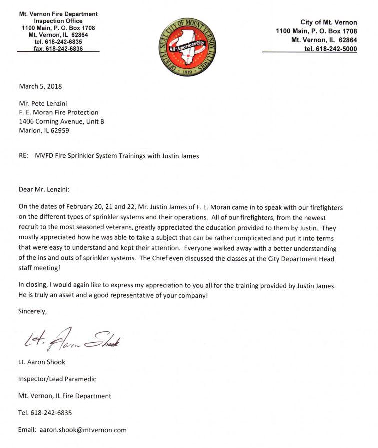 Firefighter thank you letter.JPG