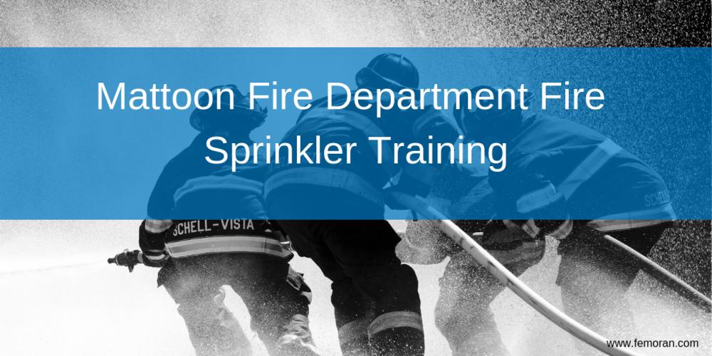 Mattoon Fire Department Training.png