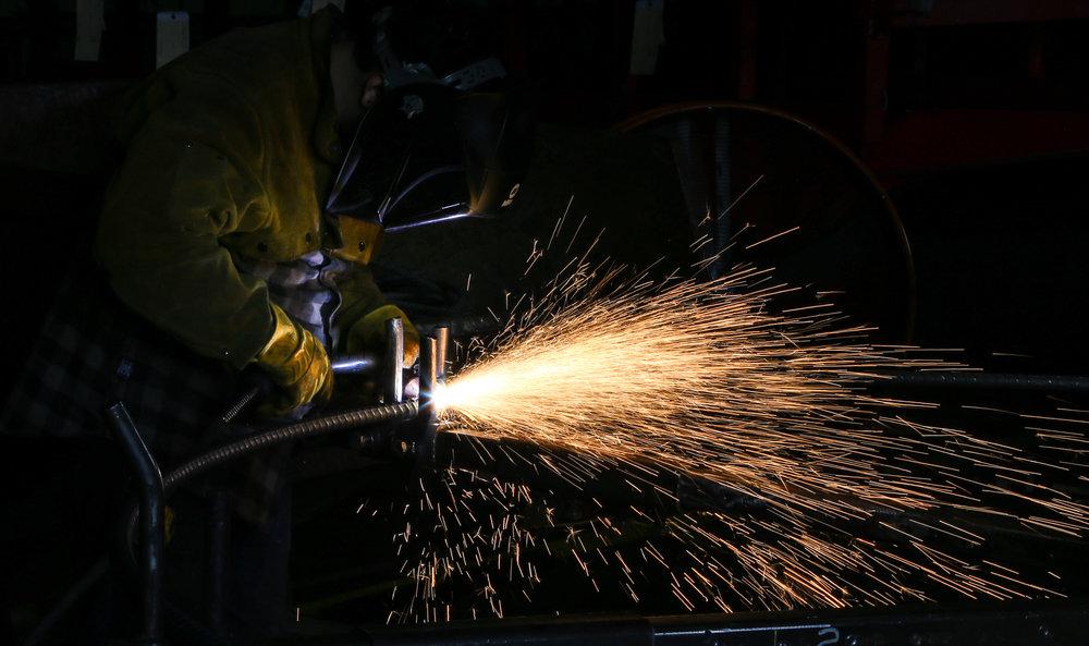 welding heat source