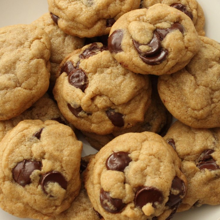The Quest To Find The Best Ever Chocolate Chip Cookie Beautiful