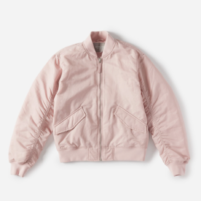 Everlane Bomber Jacket