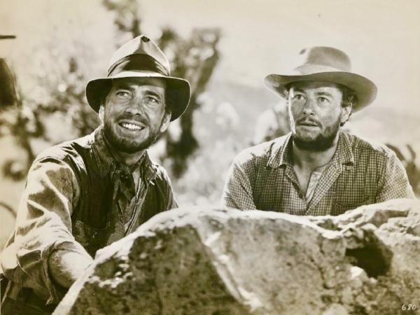 Treasure of the Sierra Madre  (1948); Image courtesy of MovieStillsDB.com