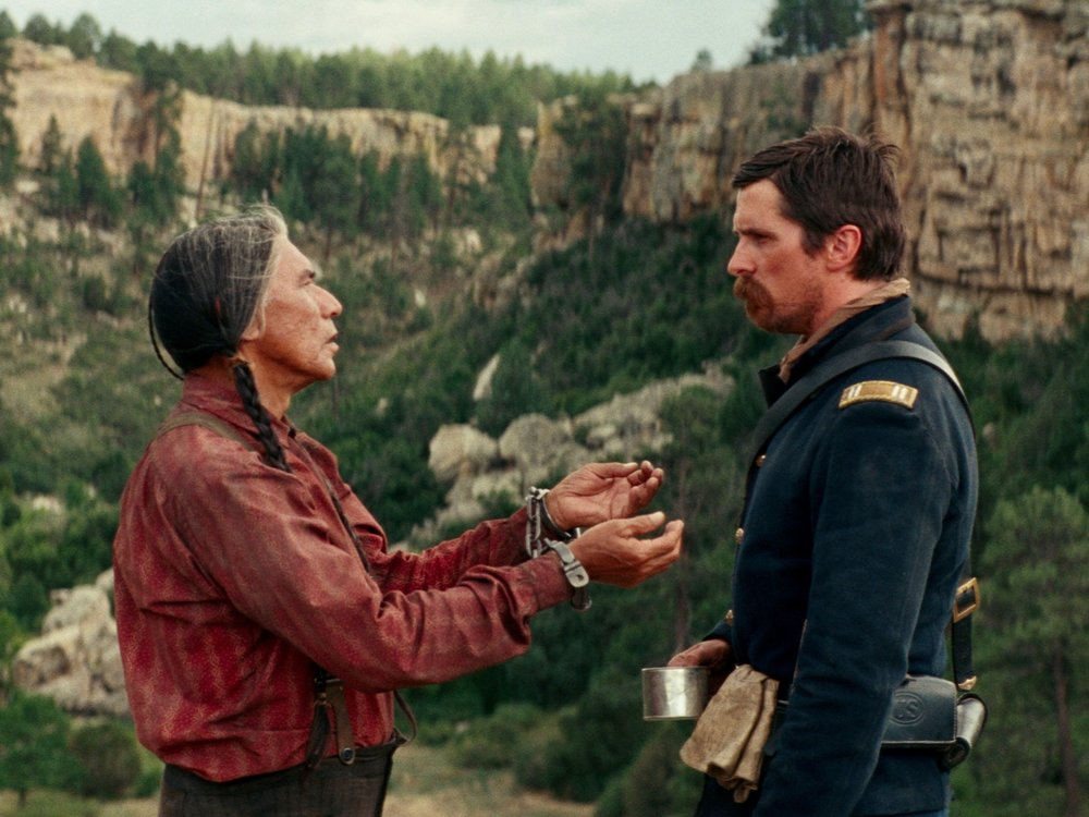 Hostiles  ; Image courtesy of Waypoint Entertainment from Moviestillsdb.com