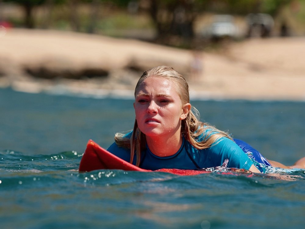Soul Surfer   ,  image courtesy of TriStar Pictures; MovieStillsDB.com