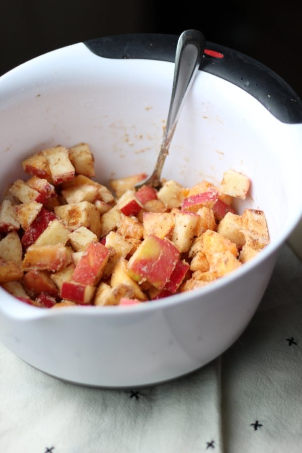 Gluten Free Apple and Peach Crisp 3.JPG