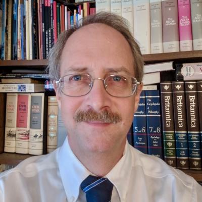 Tim Graham