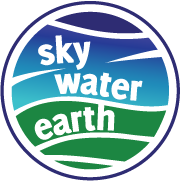 Sky, Water, Earth