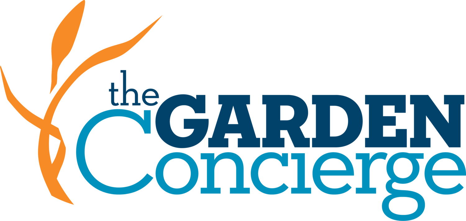 The Garden Concierge