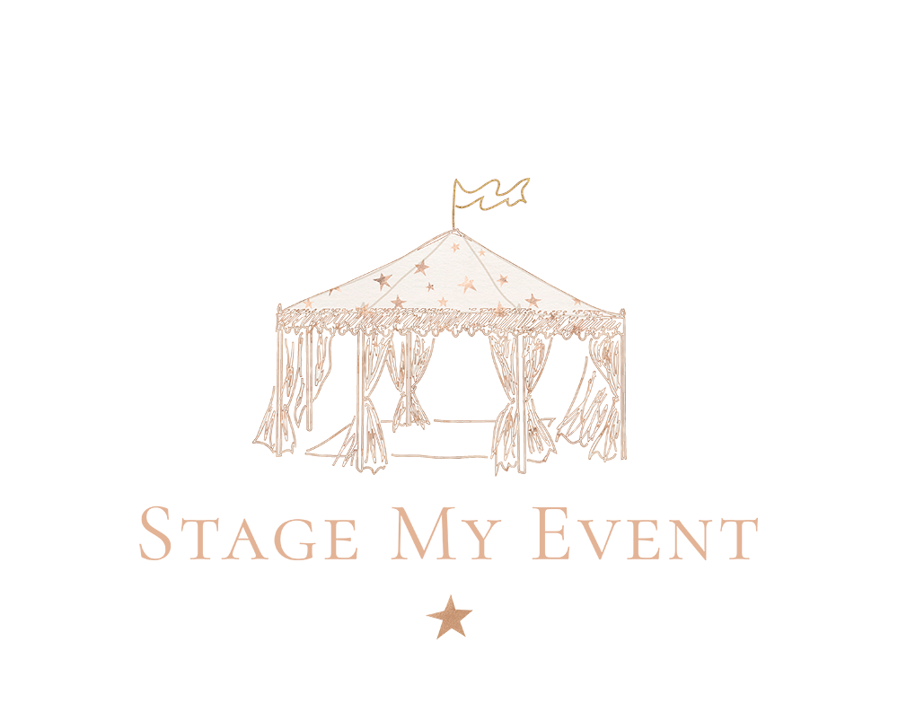 STAGE MY EVENT