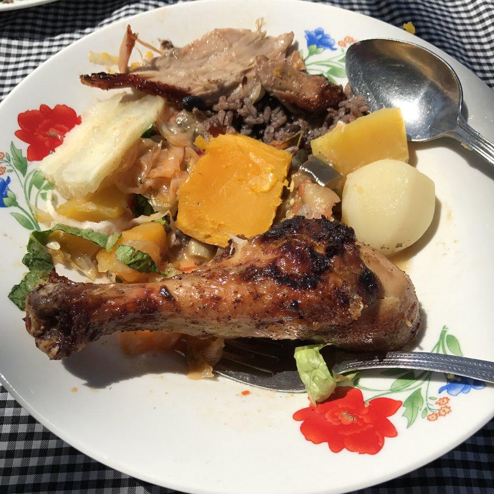 Cuisine -