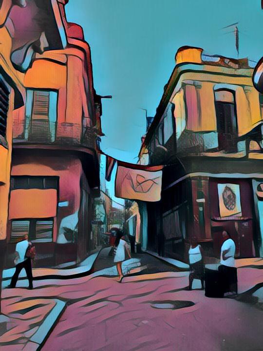 Taste of Havana4 – Days -