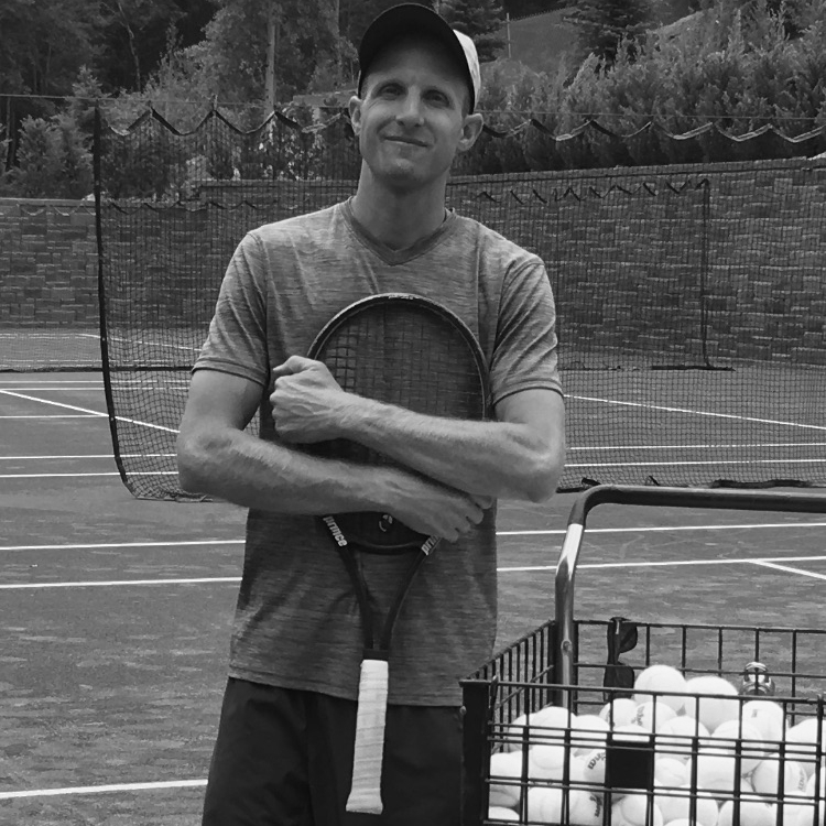 David Lupow - Tennis Instruction