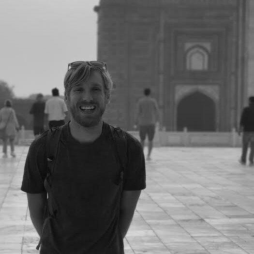 David Horstmann - Meditation, Yoga, Pranayama