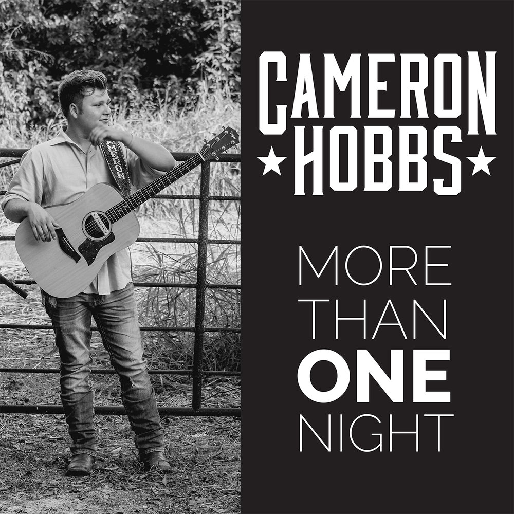 "Request ""More Than One Night"" at your local radio station. -"