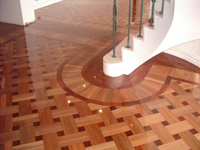 Parquetry Advance Flooring Sydney