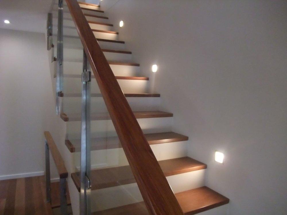 Stairs Advance Flooring Sydney