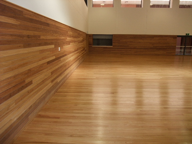 Sports Floors Advance Flooring Sydney