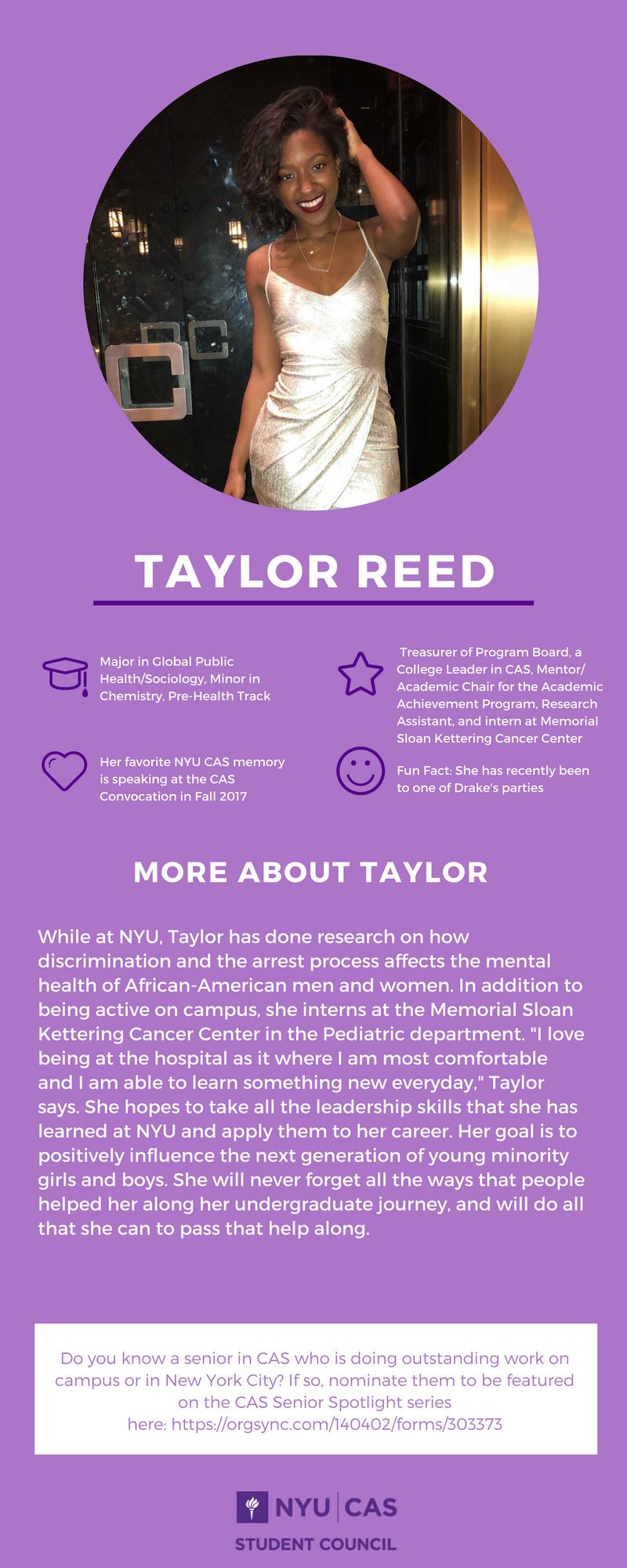 Taylor Reed