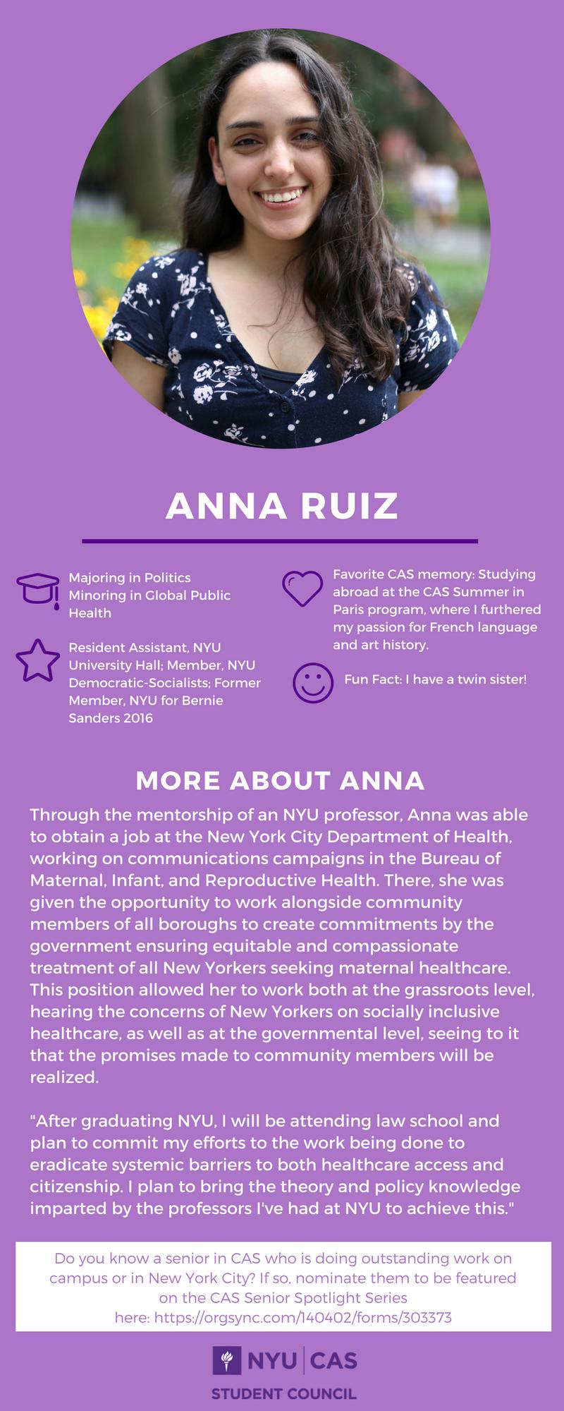 Anna Ruiz