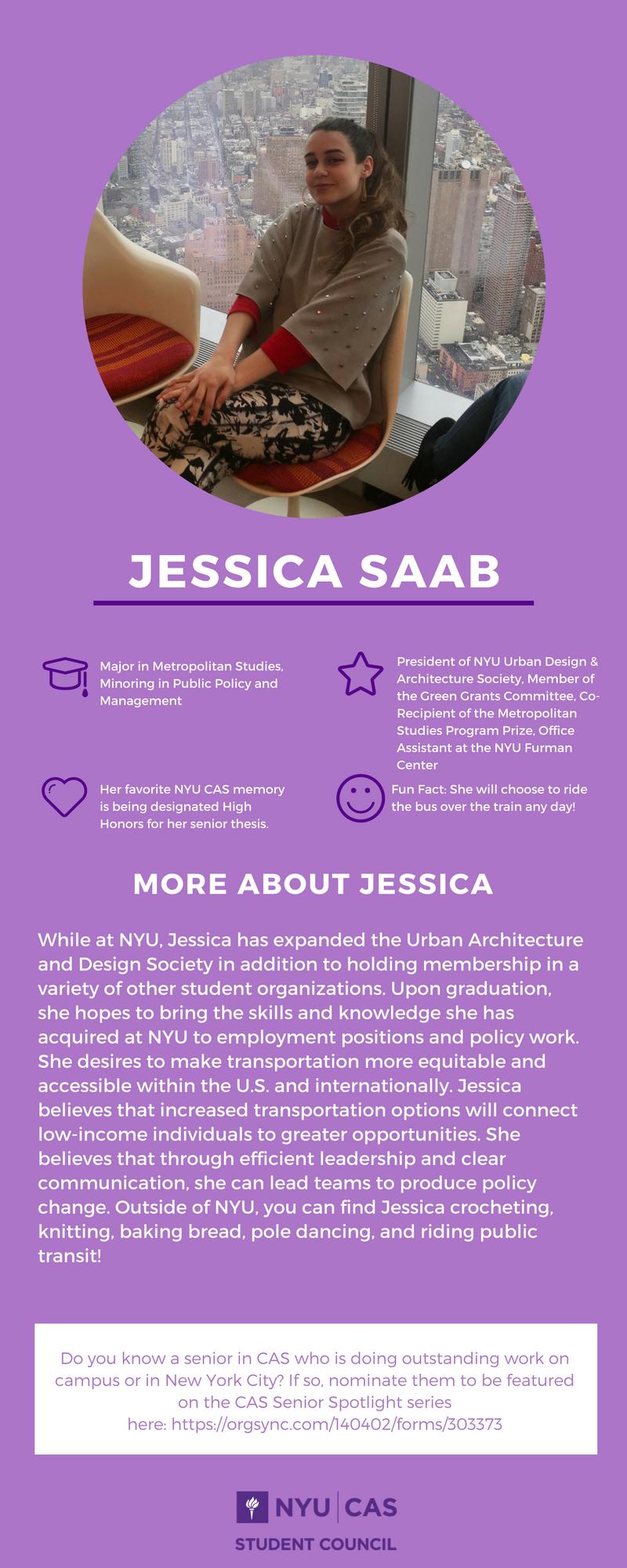 Jessica Saab