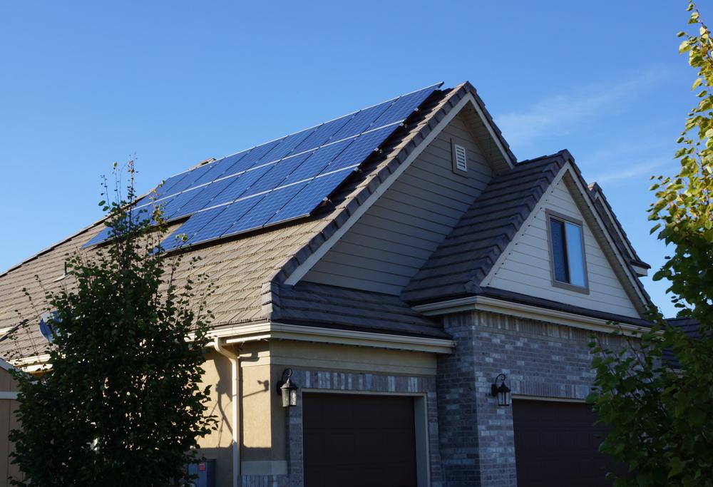 Kaysville Home Solar