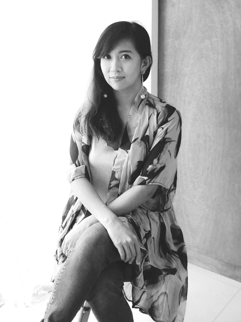 Catherine Cena - Founder, Interior DesignerCatherine Cena graduated from the Universityof the Philippines - Diliman with a degree in BS Interior Design, and ranked 7th in the nation during the 2009 Interior Design Licensure examinations. Since then, she has been consistently featured in publications as one of the top young designers in the country.Before she established Catherine Cena Interiors, she worked for a Manila based Architecturalfirm where she trained in designing residential, commercial and hospitality projects as the firm's senior interior designer. Since then, she has focused primarily on residential design, with the realization that the heart is in the home, and that having well designed homes have a great effect on the well-being of people. With this in mind, she has been consistently trying to expand on and improve her craft by providing personalized, well thought out, livable interior designs to her clients.