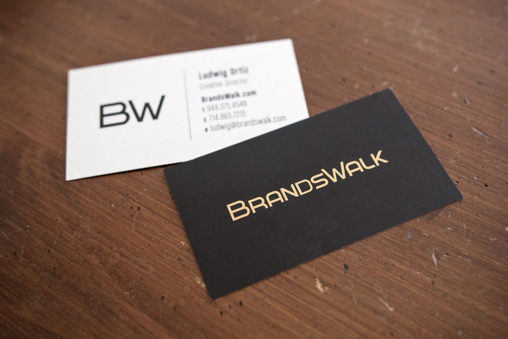 Project   Branding / Logo Design   Media Assets   Business Cards