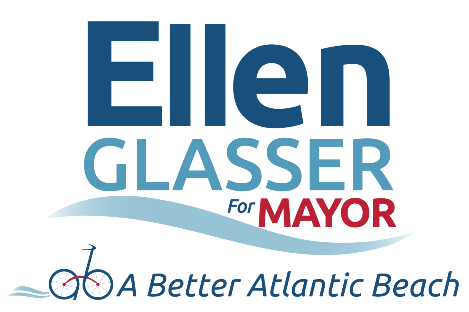 Ellen Glasser for Mayor of Atlantic Beach