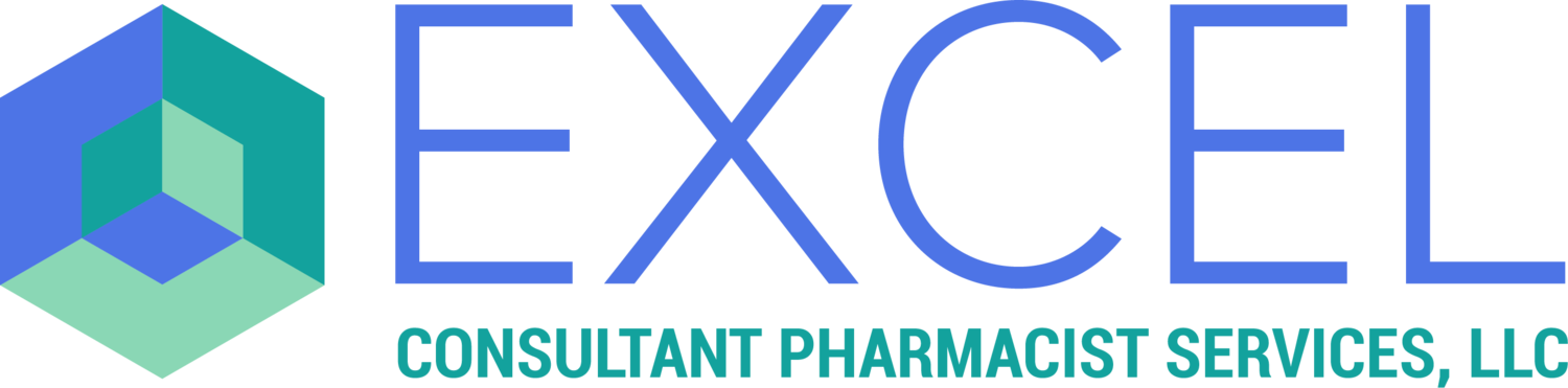 Excel Consultant Pharmacist Services LLC