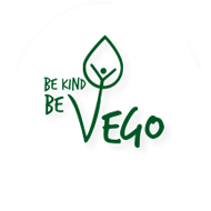 Be Kind Be Vego