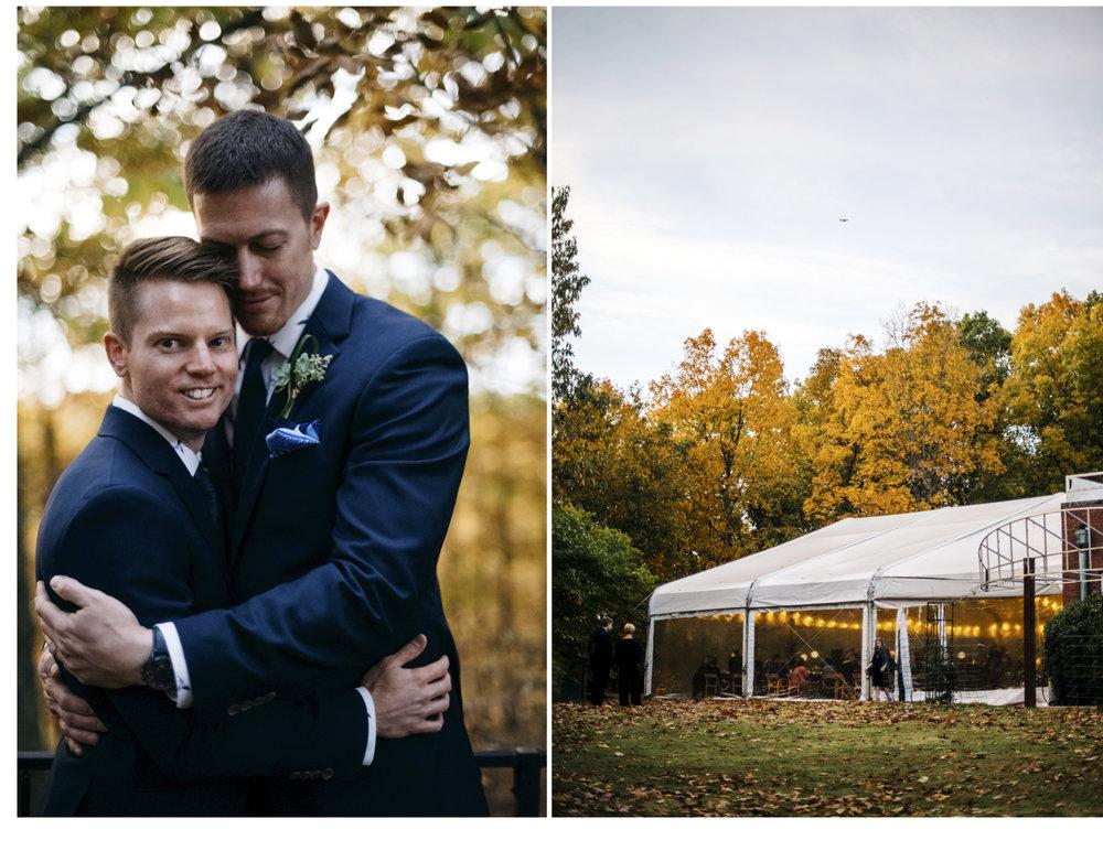 dyer observatory fall wedding.jpg