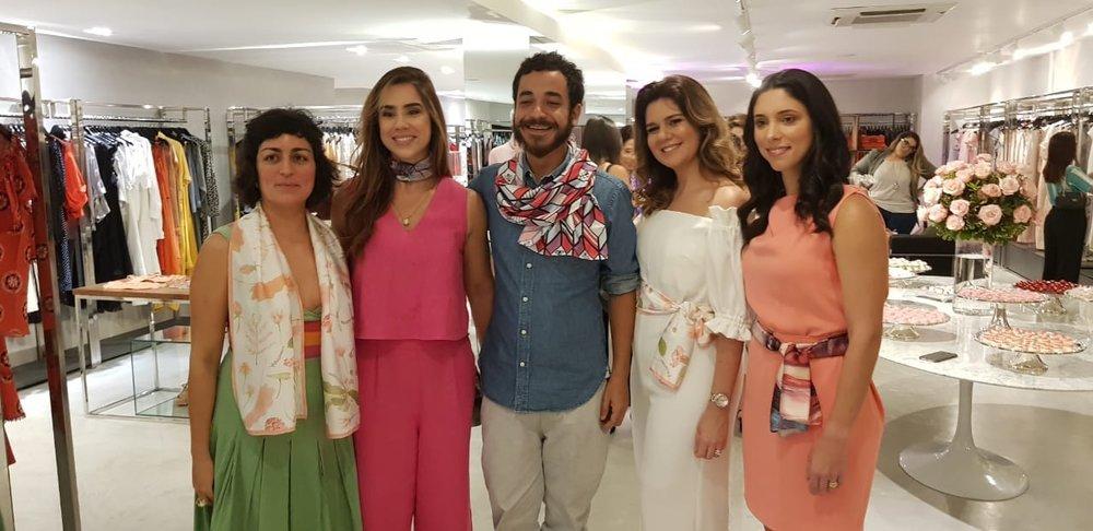 Simone Mendes, Paula Boechat, Manoel Quitério, Mary Mansur e Bia Maranhão.jpeg