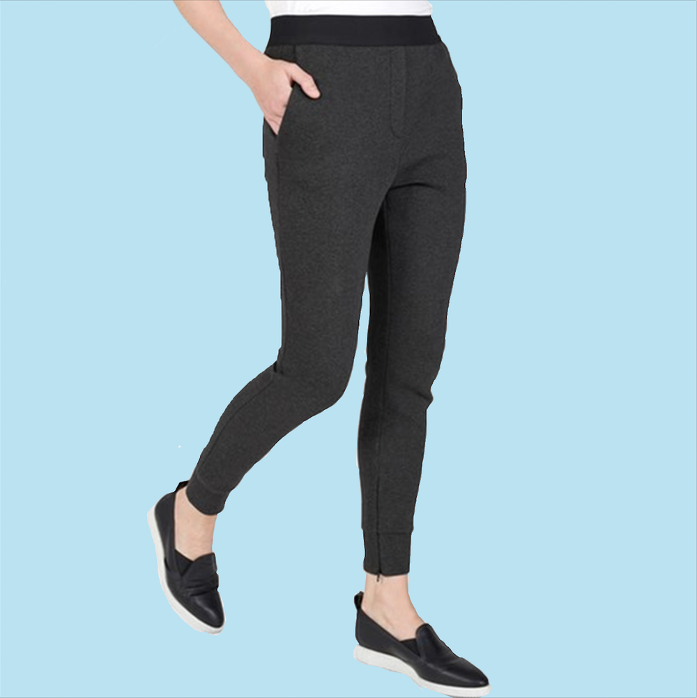 Everlane The Street Fleece Pant