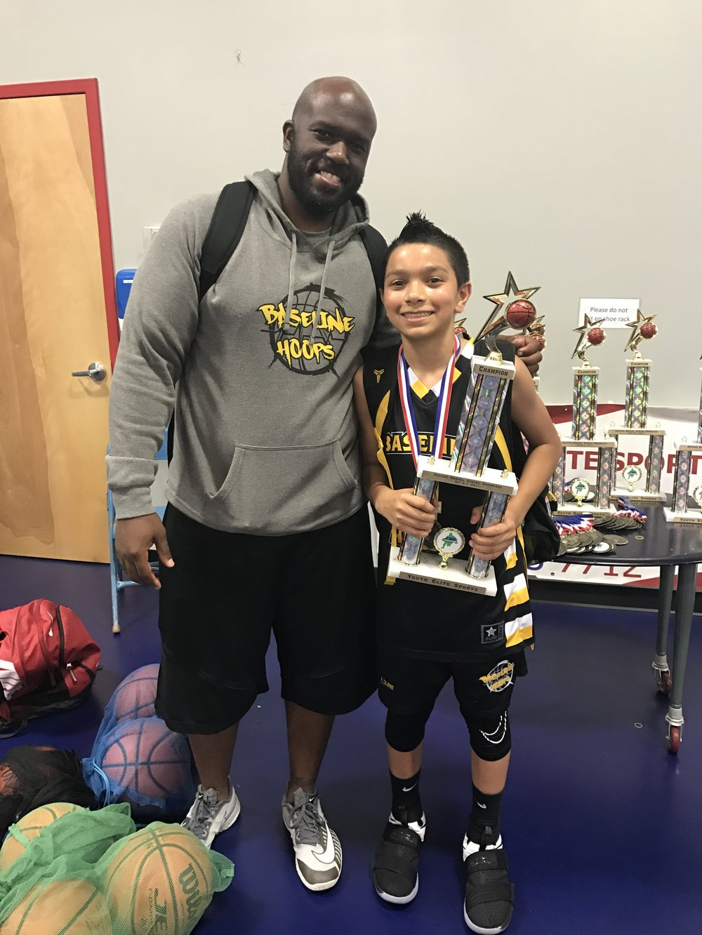 program director - head trainer - coach - Marcus was a 3 year starter and 2 time captain at Cherry Hill East High School ('97-'00). His senior year he was an all state performer. Marcus scored 1200 points in his career while playing under the legendary coach John Valore. Marcus continued his basketball career at Division 1 University of New Hampshire where he was a 4 year starter at the point guard position. He scored over 1000 points in his college career and holds the school record for 3 point field goals made in a career. Since graduating from UNH Marcus has trained many athletes including various professional athletes, from the NBA and overseas. He has trained many of the top high school players in the area. He was also the head trainer for the South Jersey champion Cherry Hill East and Camden High boys basketball teams.Favorite Basketball Player: Michael JordanFavorite Basketball Team: The Philadelphia 76ersMost Influential Coach to Marcus: John Valore, High School CoachFavorite part about coaching: Building relationships with players, and watching them grow right in front of you.Training Specialty: Values teaching over yelling, Scoring specialist.