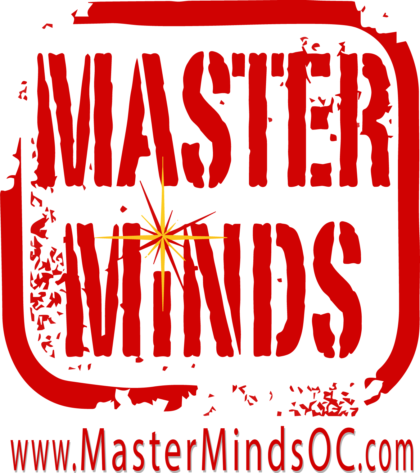 MasterMinds OC Startup Strategy Coaching Group