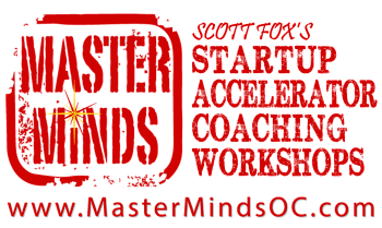 Orange County Startups MasterMinds OC Accelerator Coaching Group