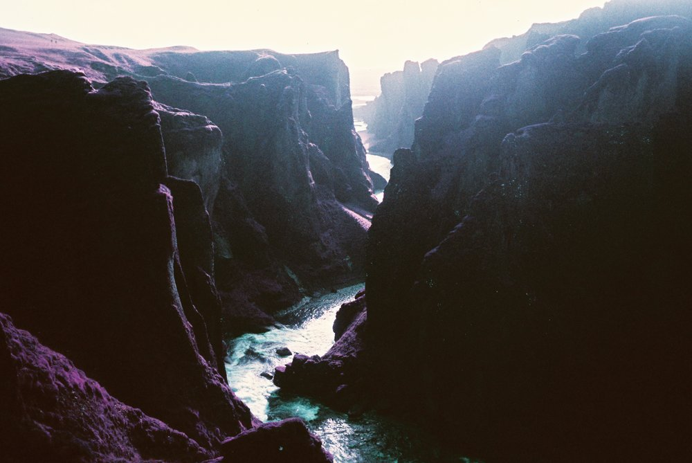 Lomochrome Purple - Fjaorargljufur Canyon 8.jpg