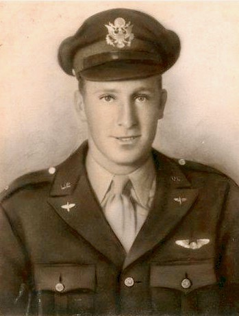 2nd Lt. Durden William Looper, 18 Mar, 1923 - 6 Aug-1945