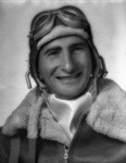 2nd Lt. Joseph Dubinsky, the Pilot of the  Taloa .