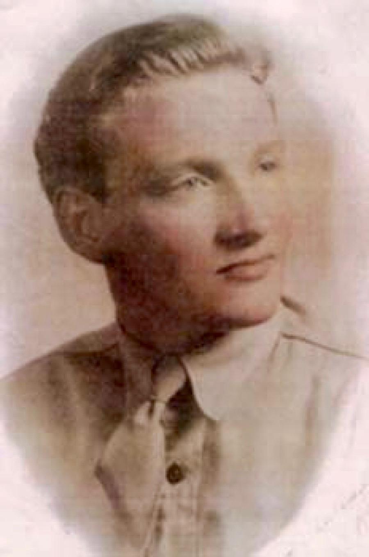 Staff Sgt. Ralph J. Neal