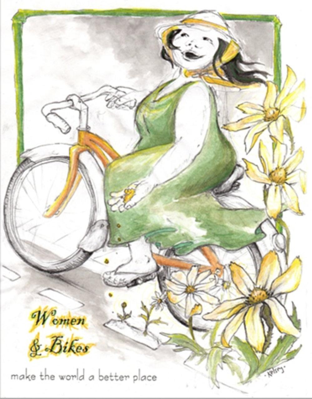 Woman On Bike painting.jpg