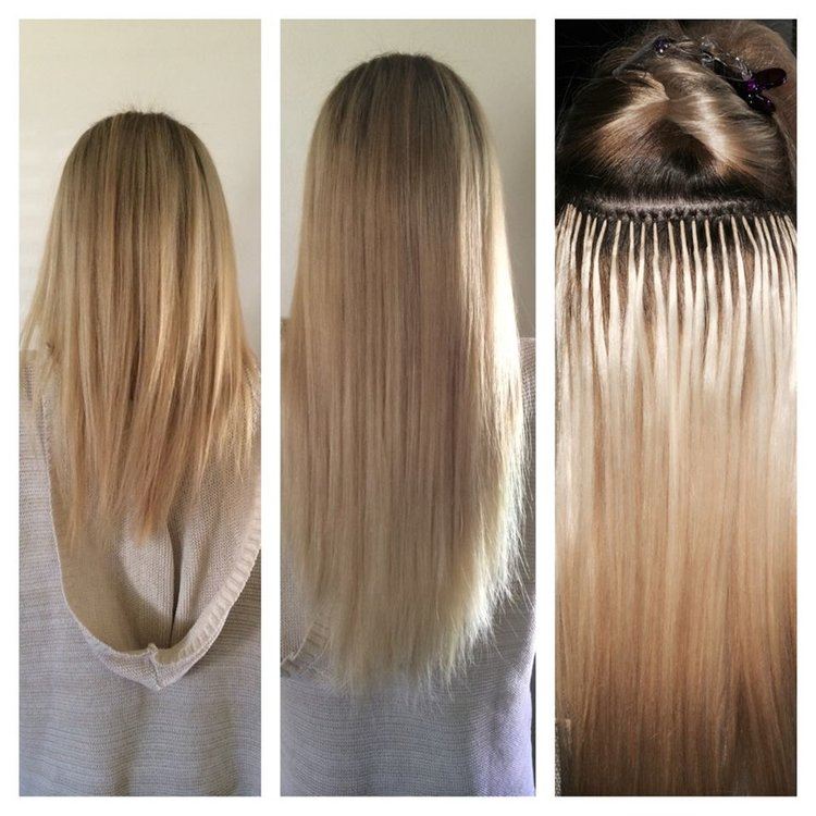 Eve Hair Extensions