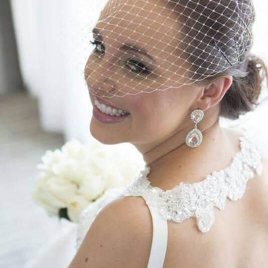 Hair & makeup wedding