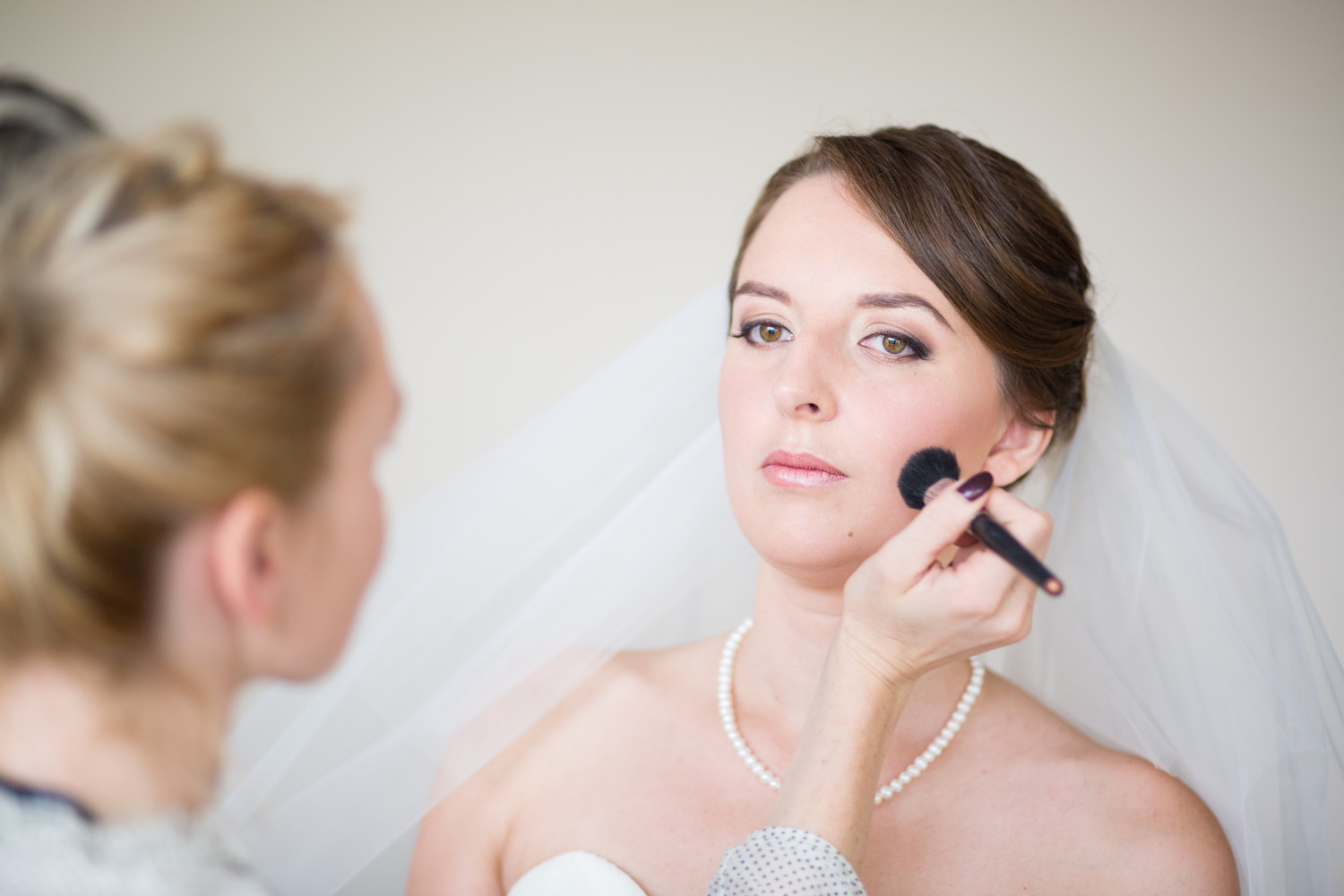 5 Photo Ready Makeup Tips for your Wedding Day - Blog
