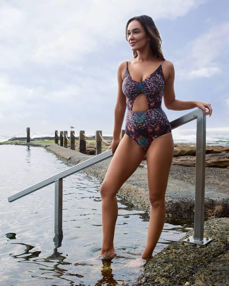 Summa Swim wear