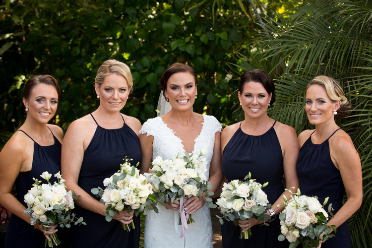 $50 off bridal trail when you come to us!   Book Now