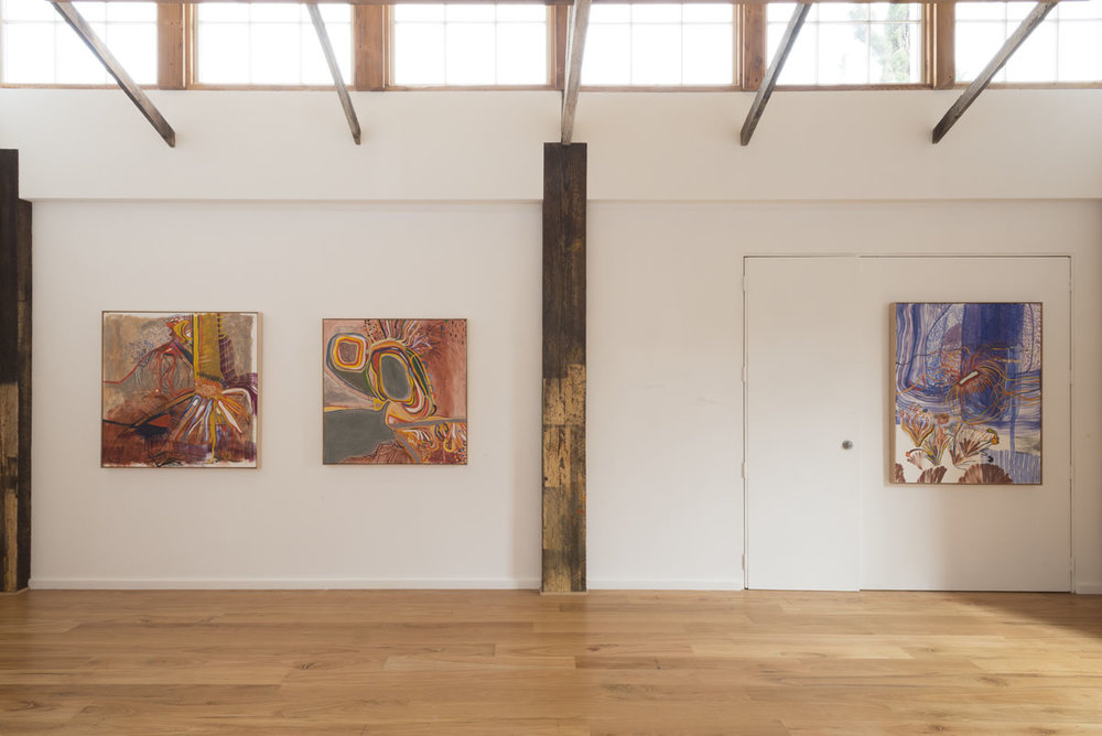 Miranda Skozcek - NKN Gallery