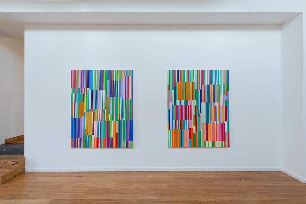 Melinda Harper  New Works 2017   ARTIST BIO