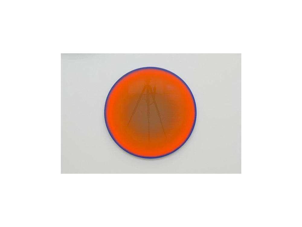 "Giles Alexander   ""Portal II"", 2015   ARTIST BIO"